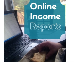 Online Income Reports