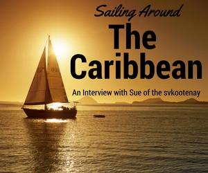 Sailing Around the Caribbean with svkootenay.com
